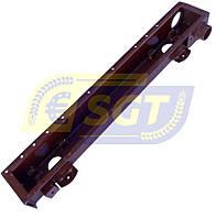 Главная рама сварная для роторной косилки 1.65 (L=1180mm)
