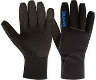 Перчатки Bare K-Palm Glove 3 мм Черный M