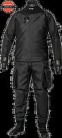 Сухой гидрокостюм Bare X-Mission Evolution Tech Dry Mens черный L