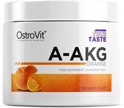 Аминокислота AAKG Ostrovit 200g