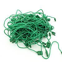 Микропломба Зеленая 1000шт.