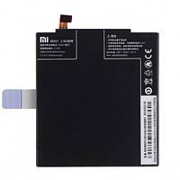 Батарея (акб, аккумулятор) BM31 для Xiaomi Mi3 / M3 (3050 mAh) оригинал