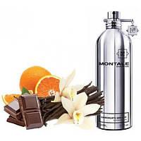 Парфюмированная вода, MONTALE Chocolate Greedy
