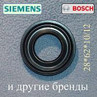 Сальник 28*52*9/11,5 для пральної машини Bosch і Siemens