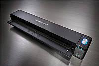 Документ-сканер A4 Fujitsu ScanSnap iX100