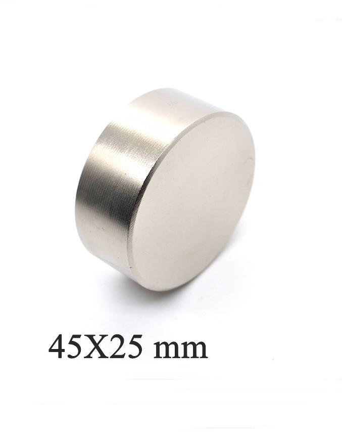 Неодимовий пошуковий магніт УКРАЇНА 45*25*85кг, N42, ПОЛЬЩА ☀ПІДБІР☀ОБМІН☀ГАРАНТІЯ☀