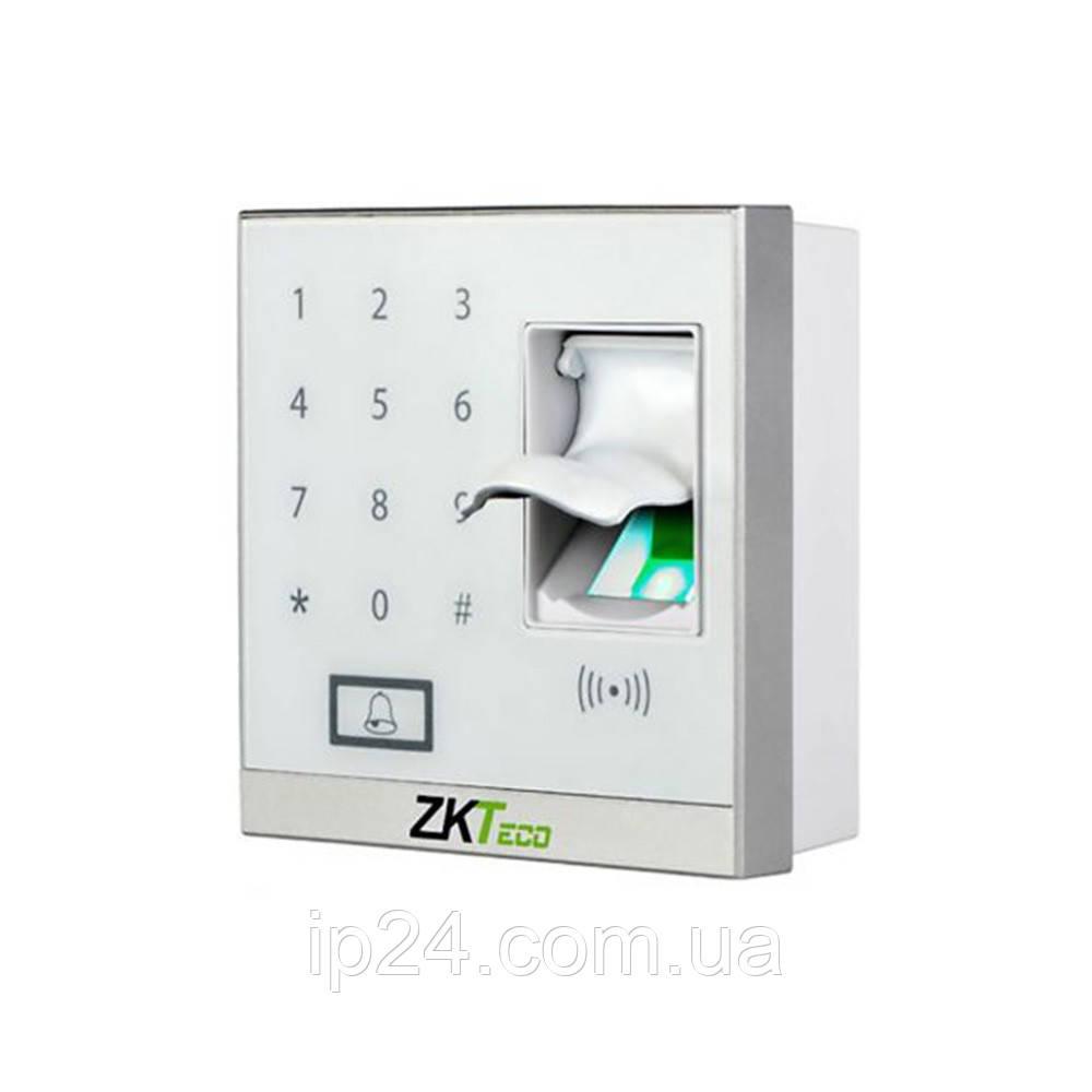 ZKTeco X8s биометрический терминал