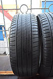Шини б/у 205/55 R17 Michelin Primacy HP, ЛІТО, пара, фото 6