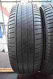 Шини б/у 205/55 R17 Michelin Primacy HP, ЛІТО, пара, фото 7