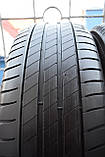 Шини б/у 205/55 R17 Michelin Primacy HP, ЛІТО, пара, фото 8