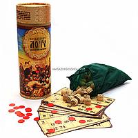 Настольная игра DANKO TOYS «Козацьке лото», дерево (DT G48-T)