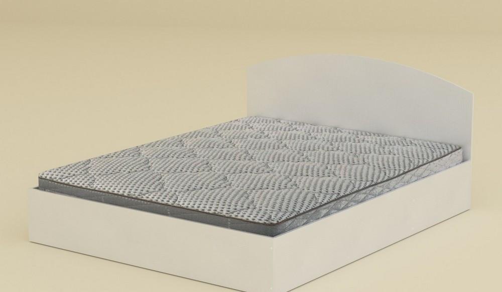 Двуспальная кровать Компанит - 160