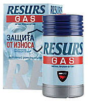 """Присадка в масло мот.""""RESURS"""" (газ) 50 гр. VMP-AUTO"""