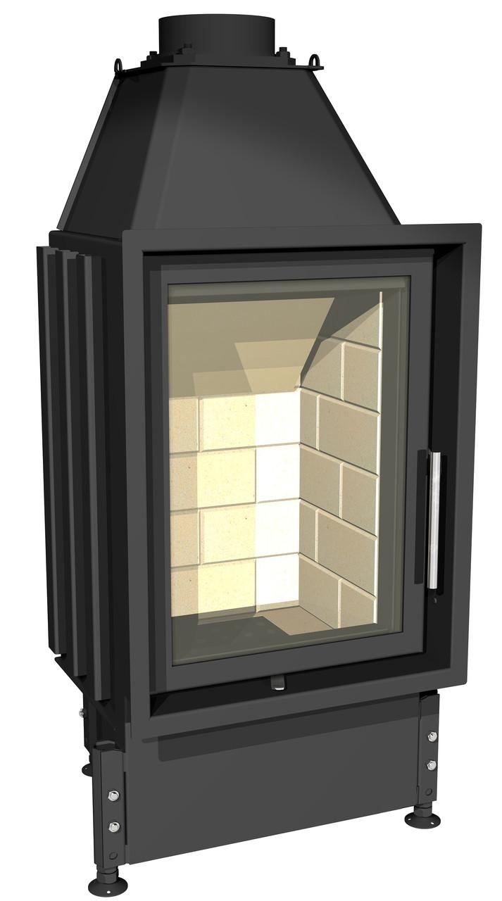 Камин вертикальный Kobok Bystra L/LD 500/780