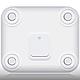 Весы напольные Gason S4 led Bluetooth диагностические умные, белые, фото 3