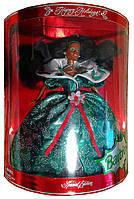Колекційна лялька Барбі Barbie 1995 Happy Holidays Barbie Special Edition Mattel 14124