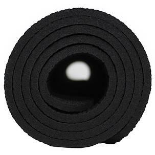 Коврик под тренажер Friedola 200х90см черный, фото 2