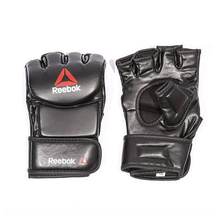 Перчатки MMA Reebok RSCB-10430RDBK L, фото 2