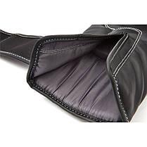 Боксёрские перчатки Reebok RSCB-12010BK 14oz черный, фото 2