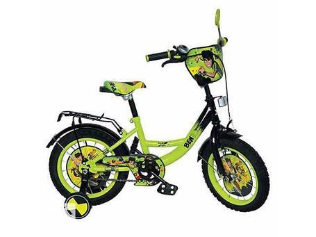 Велосипеды 12 дюймов (2-4 года)
