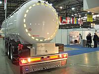 Газовая цистерна LPG