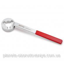 Ключ для фиксации шкива водяного насоса TOPTUL (VW, AUDI) JDBX0241