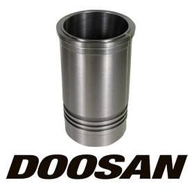 Гильза цилиндра для спецтехники Doosan
