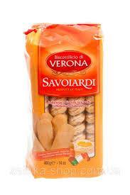 Печиво Savoiardi