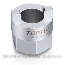 Головка для разборки стоек TOPTUL 14.0x2.5 JEAJ0205
