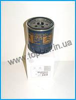 Фильтр масляный Peugeot 1.9D  ОРИГИНАЛ 1109AL