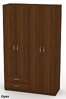 Шкаф 14 Шкаф-Гардероб (1200*464*1950Н), фото 1