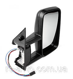 Зеркало заднего вида MB Sprinter\ VW LT  96- (R) (электро) 302004