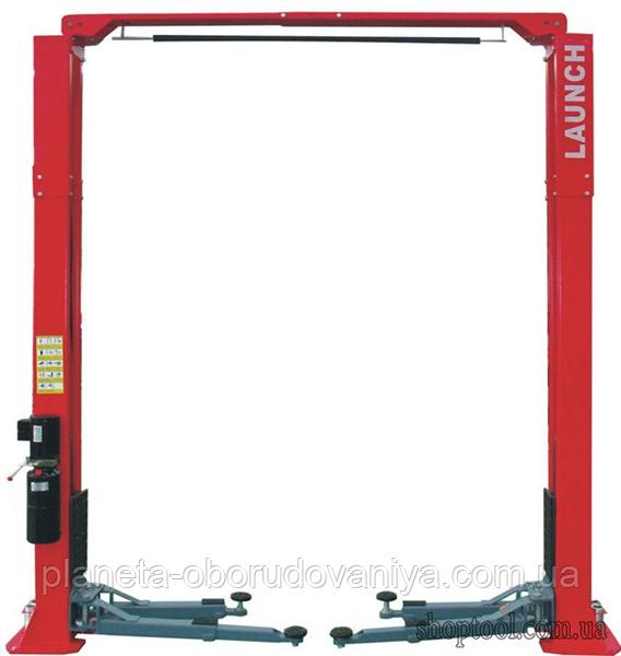 Автоподъемник для СТО 2-стоечный 3.5 т LAUNCH TLT-235SC-220