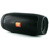 Портативная Bluetooth колонка Charge 3+ mini (Черный)