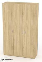 Шкаф 15 Гардероб (1200*464*1950Н), фото 1