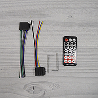 1dinАвтомагнитола со съемной панелью Pioneer 1784DBT (магнитола пионер Bluetooth+Usb) (copy) + ПОДАРОК!, фото 8