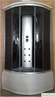 Гидробокс( душевой бокс) Vivia Eko-95 90*90*210(45) без контрольной панели управления