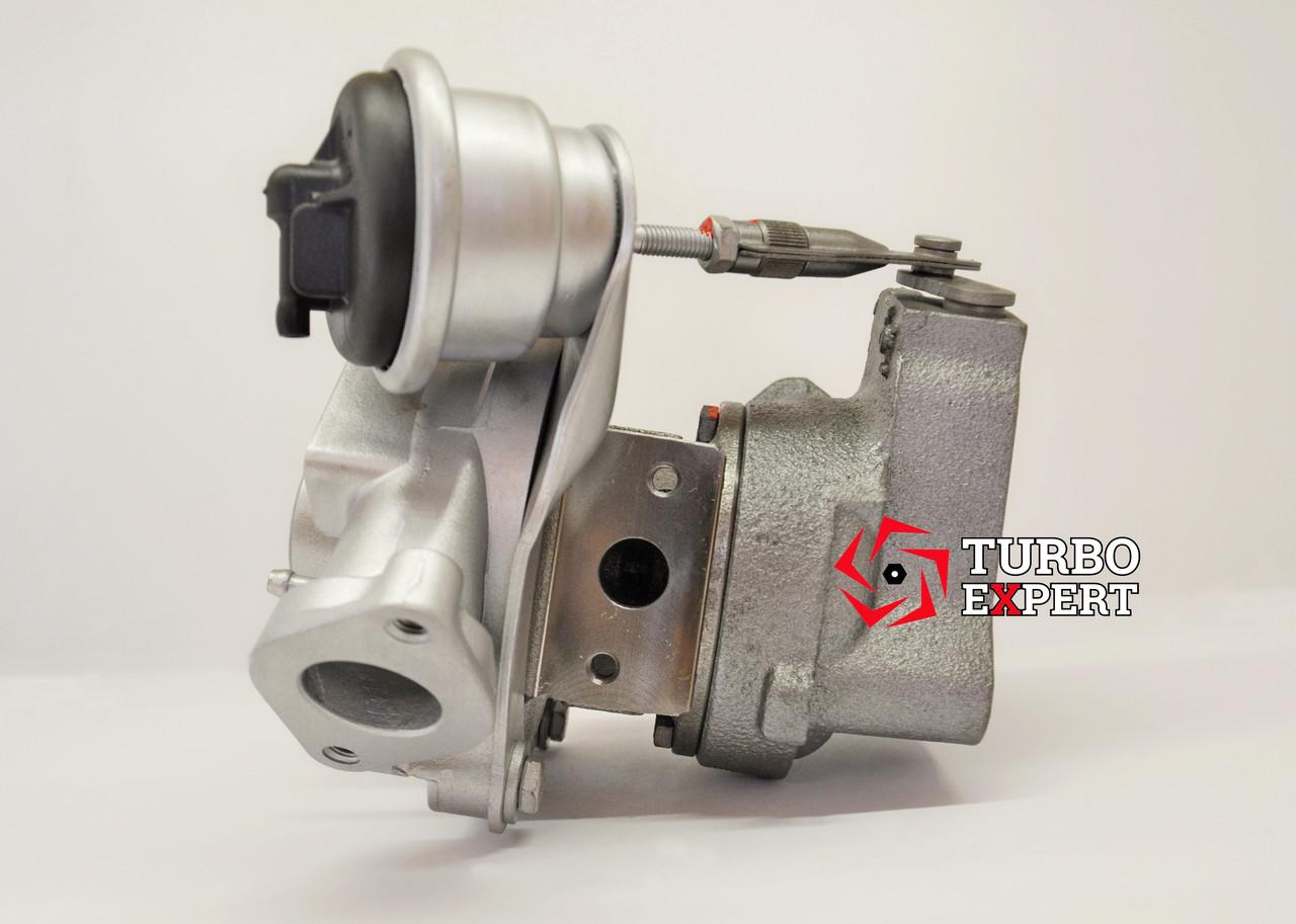 Турбина Fiat Punto II 1.3 JTD 69 HP 54359700005, 54359880005, 16v Multijet, 73501343, 71784113, 2003+