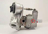 Турбина Fiat Punto II 1.3 JTD 69 HP 54359700005, 54359880005, 16v Multijet, 73501343, 71784113, 2003+, фото 1
