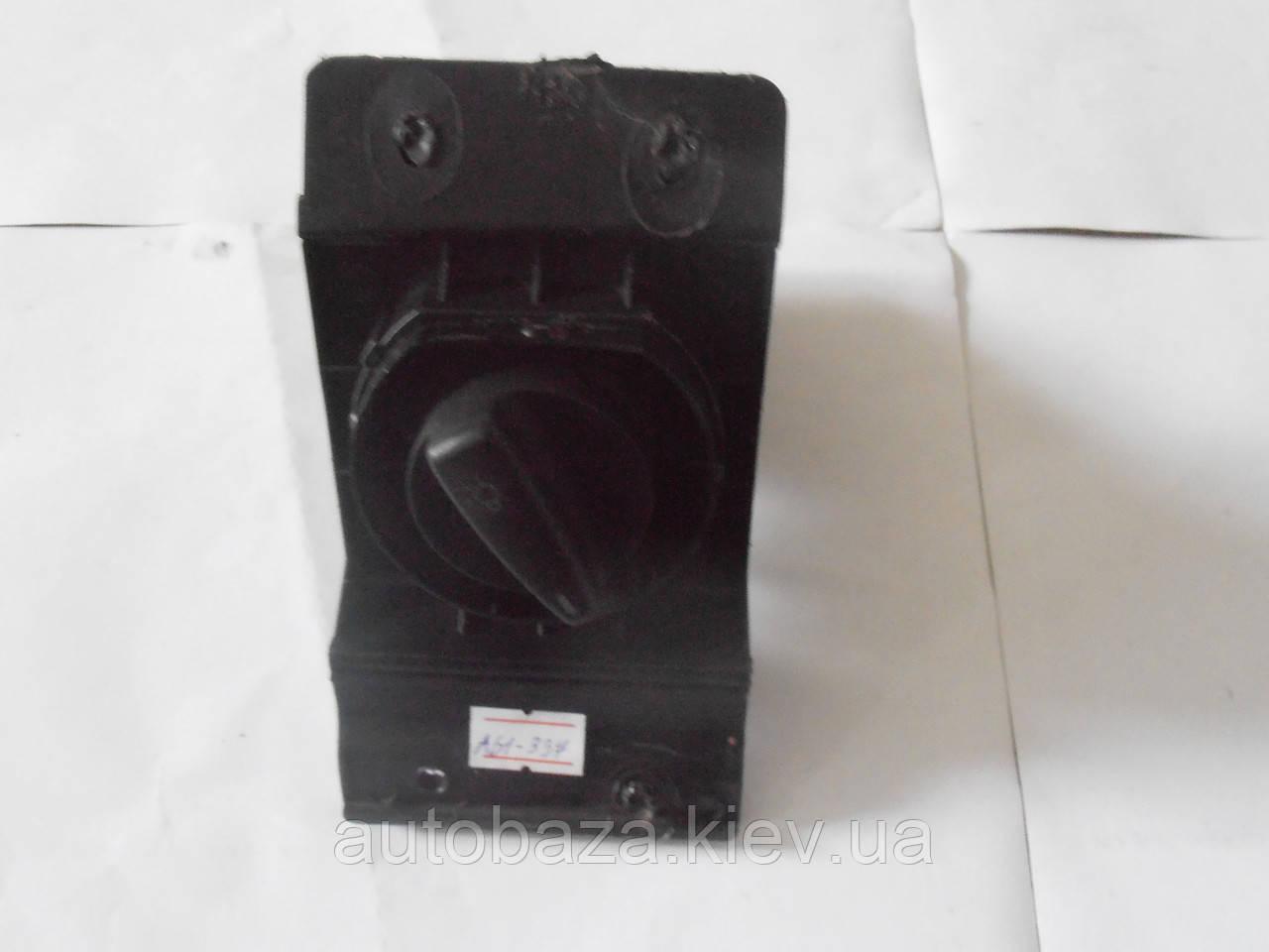 Переключатель света с регулятором подсветки панели приборов  A15-3772150 - AutoBaza Автозапчасти и аксесуары в Виннице