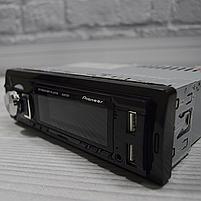 1dinАвтомагнитолана 2 USBPioneer 6297 BT(магнитола пионер с Bluetooth + 2 выхода юсб) (copy) + ПОДАРОК!, фото 3
