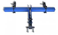 Сцепка двойная универсальная (сцепка двойная производство AGROMARKA)
