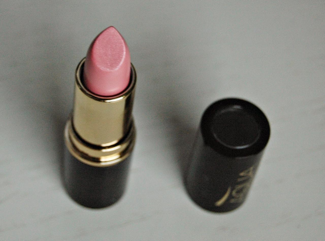 EVELINE cosmetics помада Ультраувлажняющая