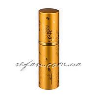 Капсула ''Атомайзер'' - gold, 10 мл