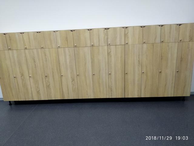 Шкаф детский секционный - 2