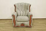 РОКСАНА, кресло. Цвет можно изменить., фото 4