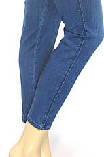 Жіночі  джинси на резинці, фото 3