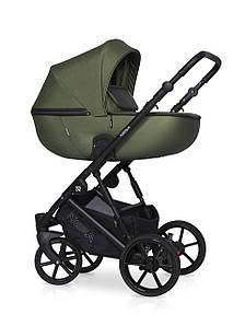 Детская универсальная коляска 2 в 1 Riko Nesa 02 Jungle