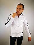 Білий спортивний костюм, фото 4