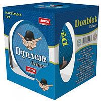 Настольная игра Дуплет Deluxe в металлической коробке